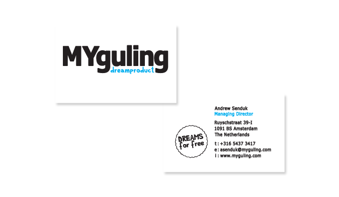 MYguling-visitekaart