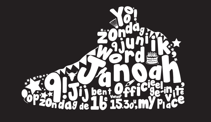 Janoah 9