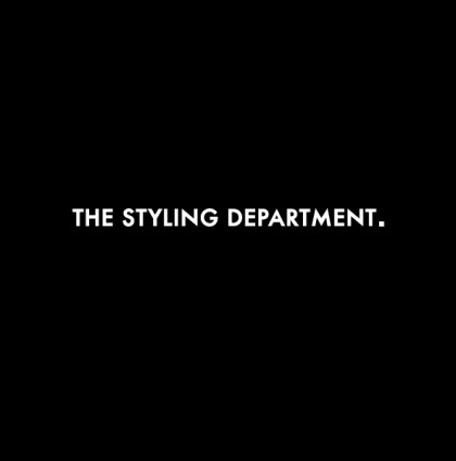 The Styling Department